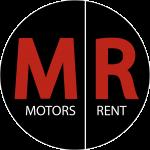 Logo Motors Rent - sito del noleggio auto